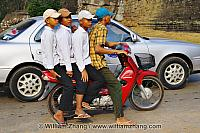 Siem Reap Transportation